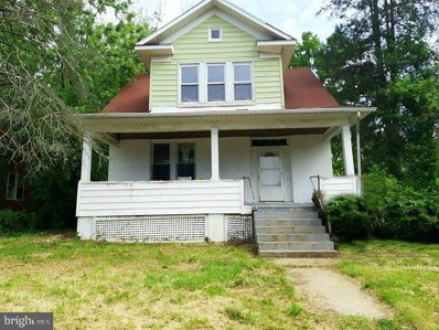 2904 Woodland Avenue, Baltimore, MD 21215 - #: MDBA472750
