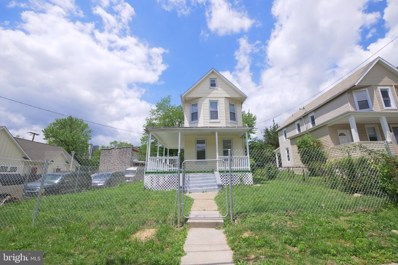 5324 Ready Avenue, Baltimore, MD 21212 - #: MDBA472758