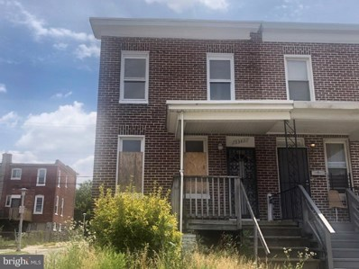 3343 Elmora Avenue, Baltimore, MD 21213 - #: MDBA472774