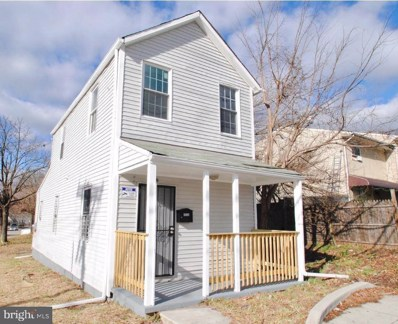 2536 Hollins Ferry Road, Baltimore, MD 21230 - #: MDBA472804