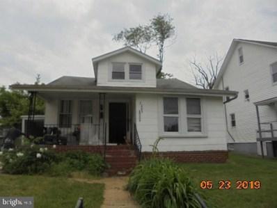 3403 Ingleside Avenue, Baltimore, MD 21215 - #: MDBA472868