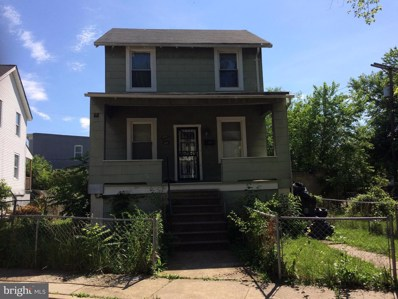 5203 Elmer Avenue, Baltimore, MD 21215 - #: MDBA472890