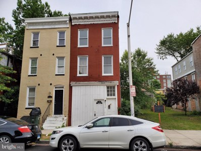 1036 Hollins Street, Baltimore, MD 21223 - #: MDBA472912