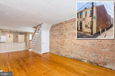 416 S Madeira Street, Baltimore, MD 21231 - MLS#: MDBA472972