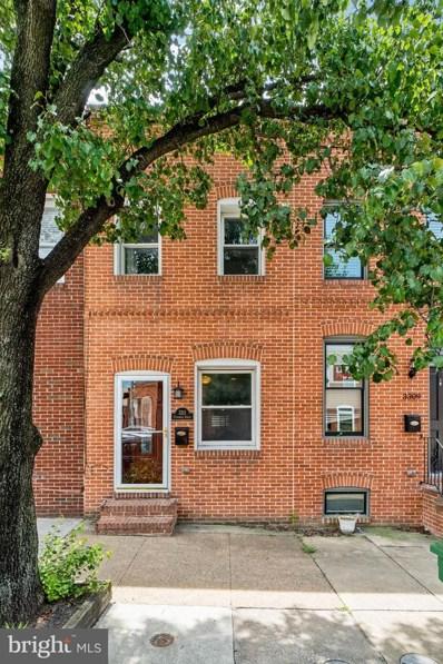 3311 O\'Donnell Street, Baltimore, MD 21224 - MLS#: MDBA472978