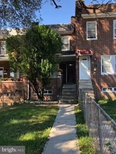 76 S Kossuth Street, Baltimore, MD 21229 - #: MDBA472986