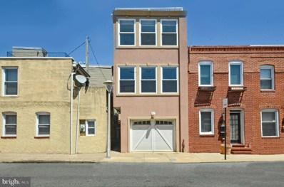 701 S Rose Street, Baltimore, MD 21224 - #: MDBA473010