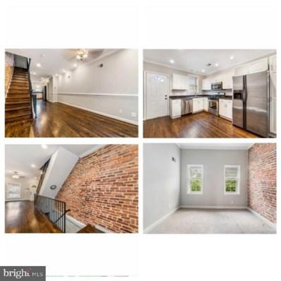 133 N Potomac Street, Baltimore, MD 21224 - #: MDBA473032