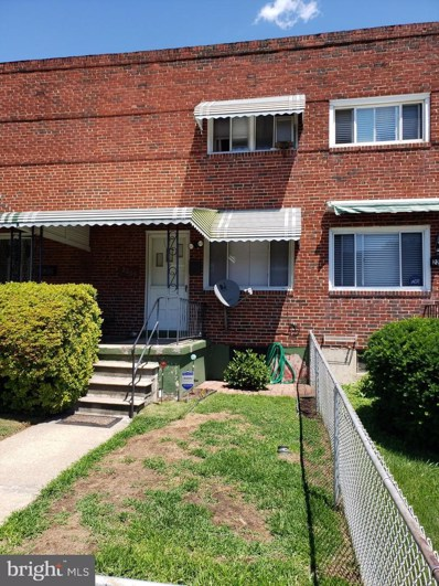 2205 Koko Lane, Baltimore, MD 21216 - #: MDBA473062