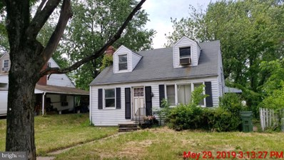 5414 Radecke Avenue, Baltimore, MD 21206 - #: MDBA473120