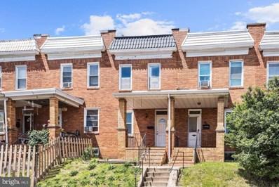 630 Rappolla Street, Baltimore, MD 21224 - #: MDBA473136