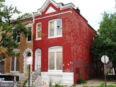 1926 Harlem Avenue, Baltimore, MD 21217 - #: MDBA473264