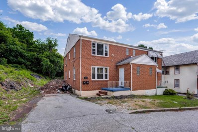 4108 Lasalle Avenue, Baltimore, MD 21206 - #: MDBA473496