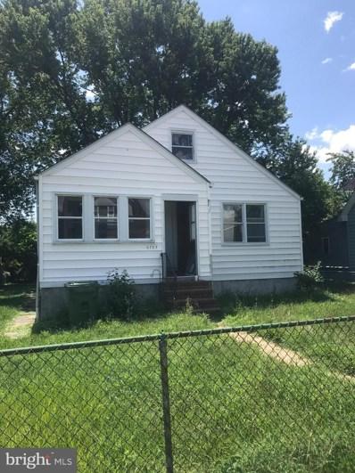6703 Graceland Avenue, Baltimore, MD 21224 - #: MDBA473546