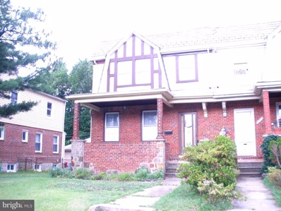 3207 Moravia Road, Baltimore, MD 21214 - #: MDBA473732