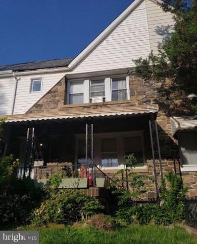 5454 Jonquil Avenue, Baltimore, MD 21215 - #: MDBA473746