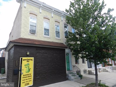 2200 Jefferson Street, Baltimore, MD 21205 - #: MDBA473816