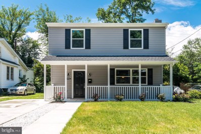 4406 Clydesdale Avenue, Baltimore, MD 21211 - #: MDBA473920