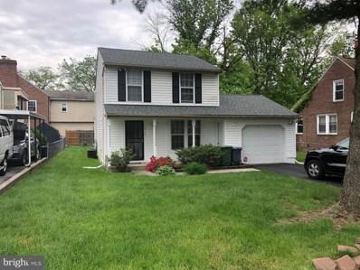 2019 Oak Drive, Baltimore, MD 21207 - #: MDBA474050