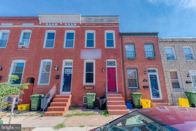 3018 Dillon Street, Baltimore, MD 21224 - #: MDBA474280