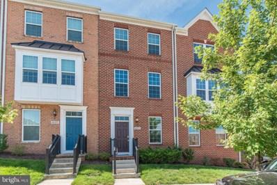 4603 Foster Avenue, Baltimore, MD 21224 - #: MDBA474316