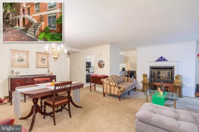 6 W Lee Street UNIT R64, Baltimore, MD 21201 - #: MDBA474322