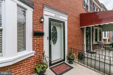 6321 Leith Walk, Baltimore, MD 21239 - MLS#: MDBA474338
