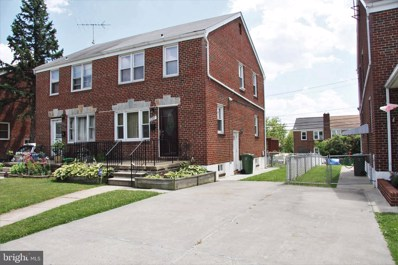 3317 Northway Drive, Baltimore, MD 21234 - #: MDBA474374