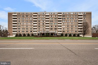 7111 Park Heights Avenue UNIT 208, Baltimore, MD 21215 - #: MDBA474382