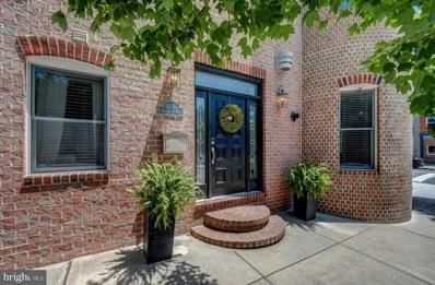 3000 Hudson Street, Baltimore, MD 21224 - #: MDBA474396