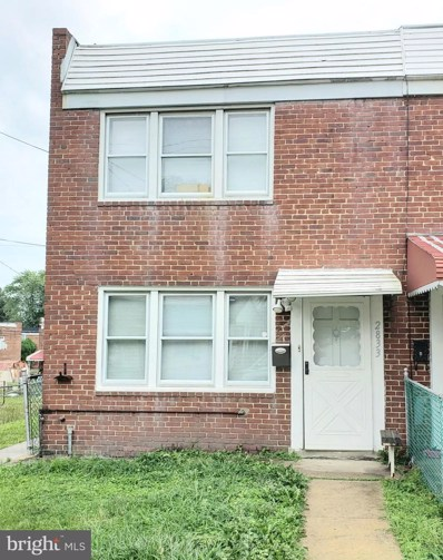 2833 Hollins Ferry Road, Baltimore, MD 21230 - #: MDBA474398