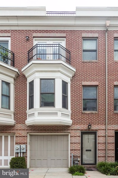 1211 S Bouldin Street, Baltimore, MD 21224 - #: MDBA474402