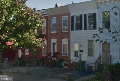1923 McHenry Street, Baltimore, MD 21223 - #: MDBA474470