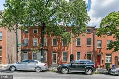 511 S Patterson Park Avenue, Baltimore, MD 21231 - #: MDBA474554