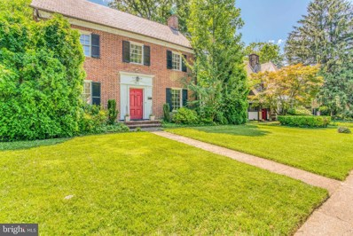 3813 Juniper Road, Baltimore, MD 21218 - #: MDBA474562