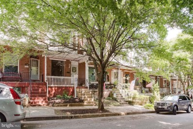 3615 Malden Avenue, Baltimore, MD 21211 - #: MDBA474574