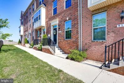 960 S Macon Street, Baltimore, MD 21224 - #: MDBA474644