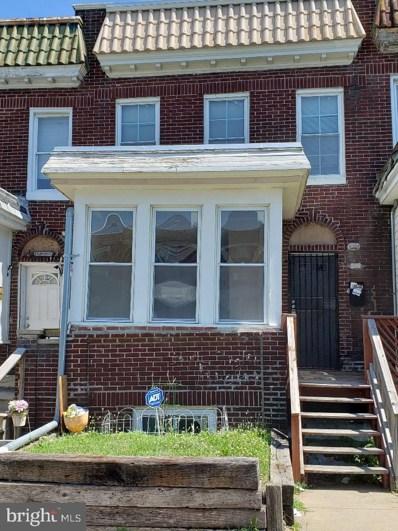 906 Bonaparte Avenue, Baltimore, MD 21218 - #: MDBA474702