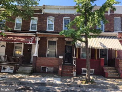 1647 Normal Avenue, Baltimore, MD 21213 - #: MDBA474726