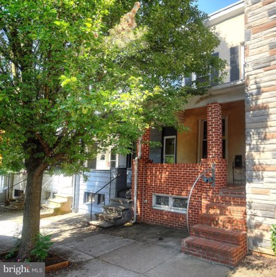 3440 Elm Avenue, Baltimore, MD 21211 - #: MDBA474730
