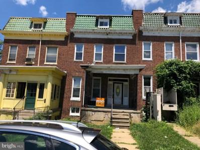2814 Rockrose Avenue, Baltimore, MD 21215 - #: MDBA474754