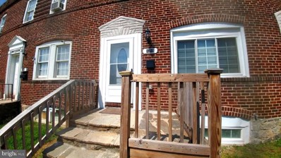 1210 Steelton Avenue, Baltimore, MD 21224 - #: MDBA474760
