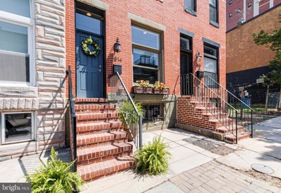 3514 O\'Donnell Street, Baltimore, MD 21224 - #: MDBA474818
