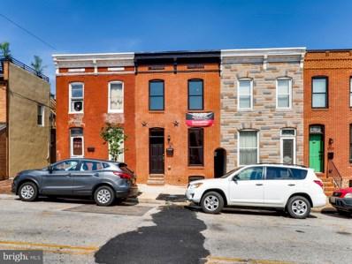 1003 S East Avenue, Baltimore, MD 21224 - #: MDBA474820