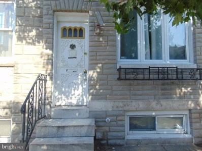 216 S Eaton Street, Baltimore, MD 21224 - #: MDBA474896