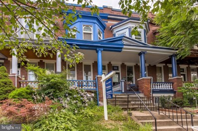 3220 Abell Avenue, Baltimore, MD 21218 - #: MDBA474980