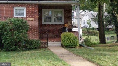 3023 Glen Avenue, Baltimore, MD 21215 - #: MDBA475036
