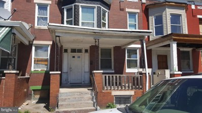 1209 Poplar Grove Street, Baltimore, MD 21216 - #: MDBA475040