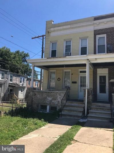 2327 N Rosedale Street, Baltimore, MD 21216 - #: MDBA475180