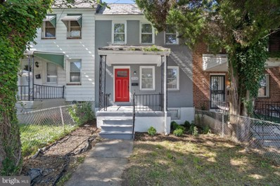 3904 Flowerton Road, Baltimore, MD 21229 - #: MDBA475218
